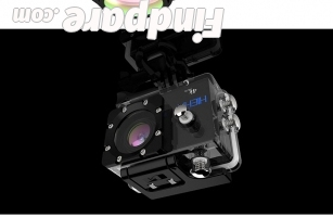 Hieha H68 action camera photo 11