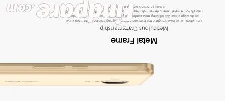 Ulefone S8 smartphone photo 2