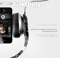 Bluedio A wireless headphones photo 8