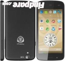 Prestigio MultiPhone 5504 DUO smartphone photo 1