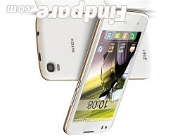 Intex Aqua Speed smartphone photo 1
