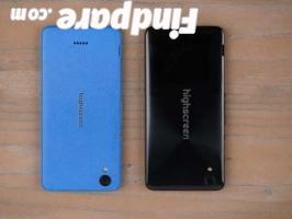 Highscreen Razar smartphone photo 5