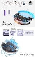Haier SWR robot vacuum cleaner photo 6