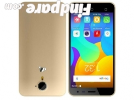 Micromax Spark Vdeo Q415 smartphone photo 1