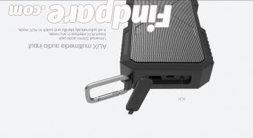 NILLKIN X-MAN portable speaker photo 16