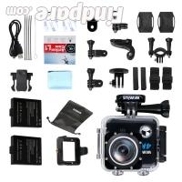 Wimius 4k action camera photo 7