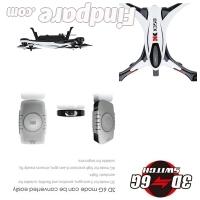 XK X350 drone photo 3