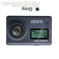 SOOCOO S200 action camera photo 7