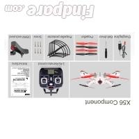 Syma X56W drone photo 8