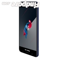Panasonic Eluga Ray 500 smartphone photo 3