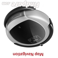 LIECTROUX B6009 robot vacuum cleaner photo 3