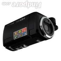Ordro HDV-107 action camera photo 2