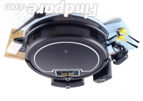 LIECTROUX B2005 PLUS robot vacuum cleaner photo 2
