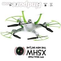 Syma X5HW drone photo 11