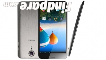 Archos 64 Xenon smartphone photo 4