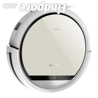 ILIFE V5 robot vacuum cleaner photo 1