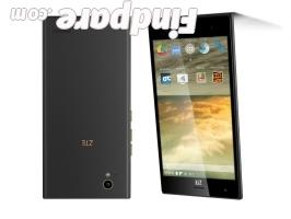 ZTE Warp Elite smartphone photo 3