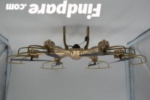 MJX X601H drone photo 5