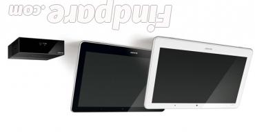 Sharp Aquos Famiredo tablet photo 3