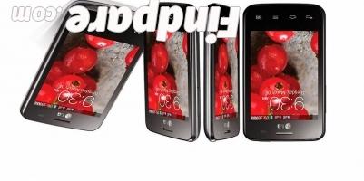 LG Optimus L2 II smartphone photo 4