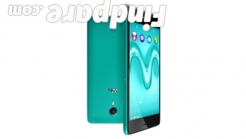 Wiko Tommy smartphone photo 1