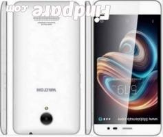 Walton Primo H5 smartphone photo 1