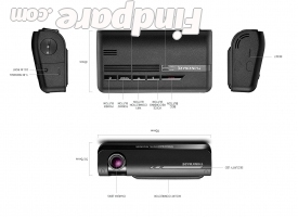 Thinkware F770 Dash cam photo 3