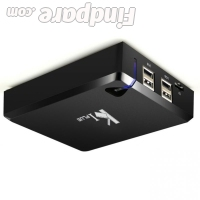 Mesuvida KI PLUS S2 T2 1GB 8GB TV box photo 1