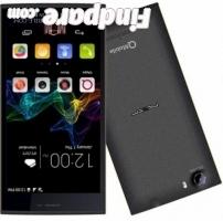 QMobile Noir Z8 Plus smartphone photo 3
