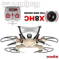 Syma X8HC drone photo 11