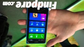 Nokia X Single Sim smartphone photo 4