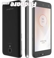 Verykool Fusion II SL4502 smartphone photo 1