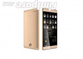 ZTE Axon Max smartphone photo 3