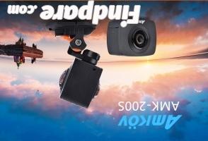 Amkov AMK200S action camera photo 1