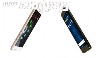 Panasonic Eluga Ray X smartphone photo 3