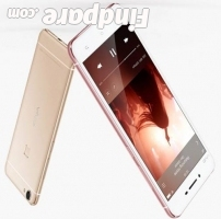 Vivo X6A smartphone photo 2