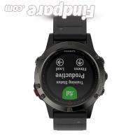 GARMIN Fenix 5 smart watch photo 18