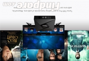 Tanix TX9 Pro 3GB 32GB TV box photo 6
