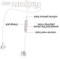Picun H2 wireless earphones photo 5