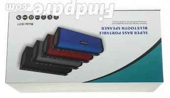 SOMHO S311 portable speaker photo 10