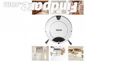 TOCOOL Tc- 450 robot vacuum cleaner photo 4