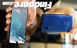 Sharp Aquos S2 4GB 128GB smartphone photo 1