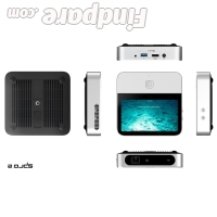 ZTE Spro 2 portable projector photo 13