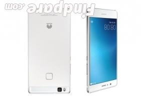 Huawei G9 Lite smartphone photo 1