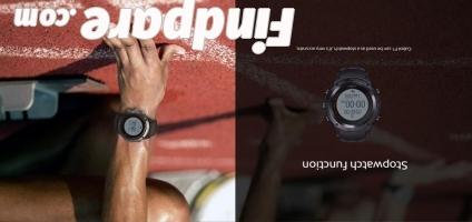 Cubot F1 smart watch photo 8