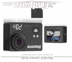 Dazzne P3 action camera photo 8
