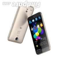 ZTE Small Fresh 3 C880S smartphone photo 2