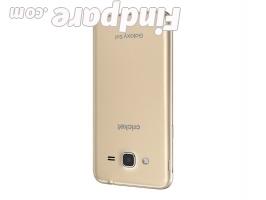 Samsung Galaxy Sol 2 4G smartphone photo 6