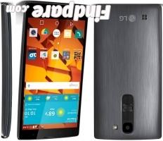 LG Volt 2 smartphone photo 2
