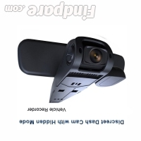 ZIQIAO JL - B40 A118C-B40C Dash cam photo 12